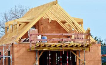 Ach ten dom budowa jest ciężka
