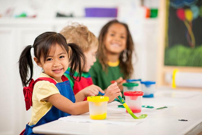 Urodziny dla dzieci — jak je zorganizować?