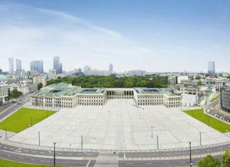 Pałac Saski - największa kontrowersja Warszawy
