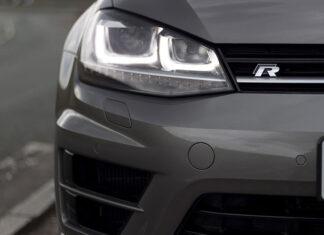 Volkswagen - samochody z salonu