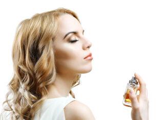 perfumy pizmowe