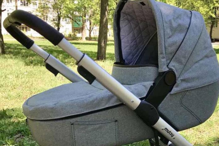 Wkładki do wózków dziecięcych