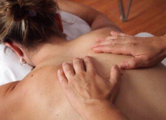 masażer