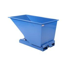 kontenery samowyładowcze