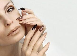 Jakie kształty paznokcia wybrać